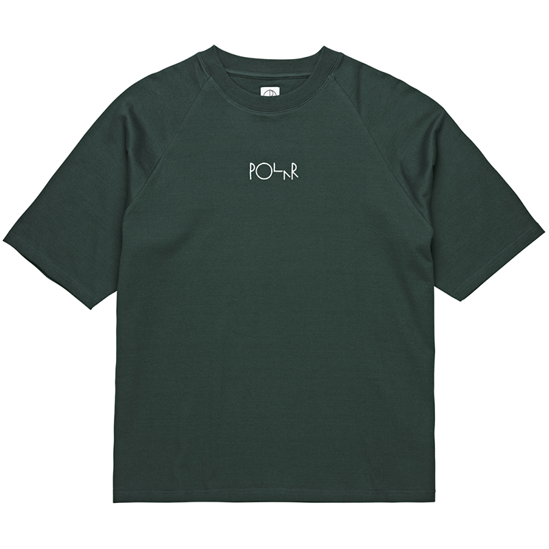 Polar Default T-Shirt Dark Green