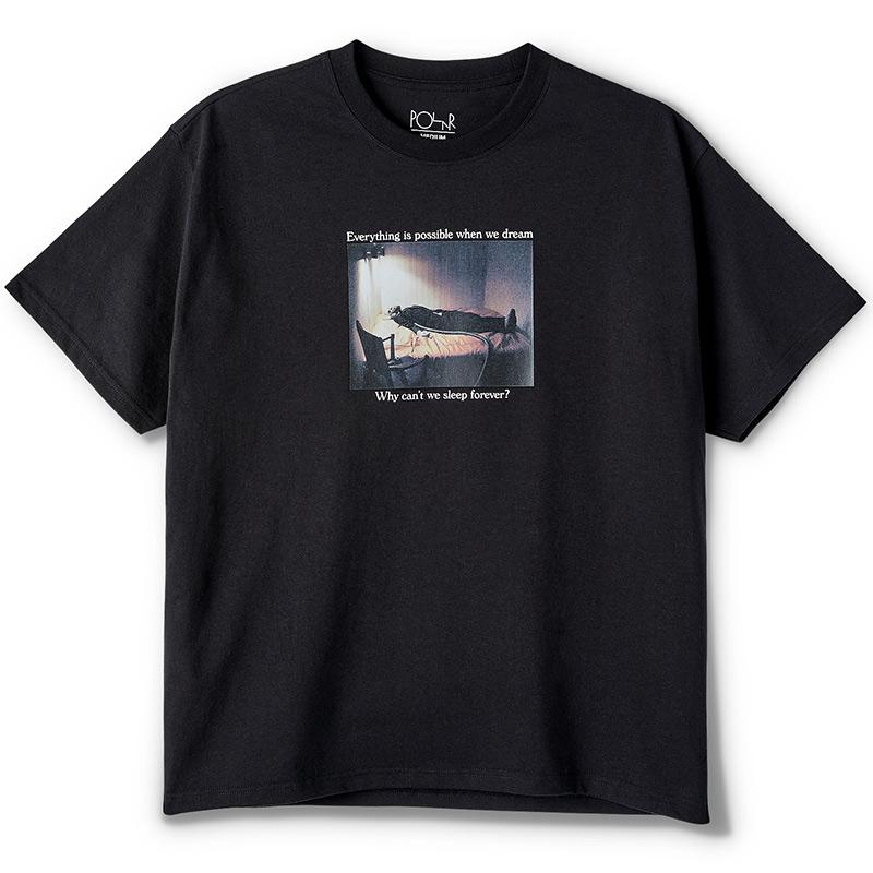 Polar Everything T-Shirt Black