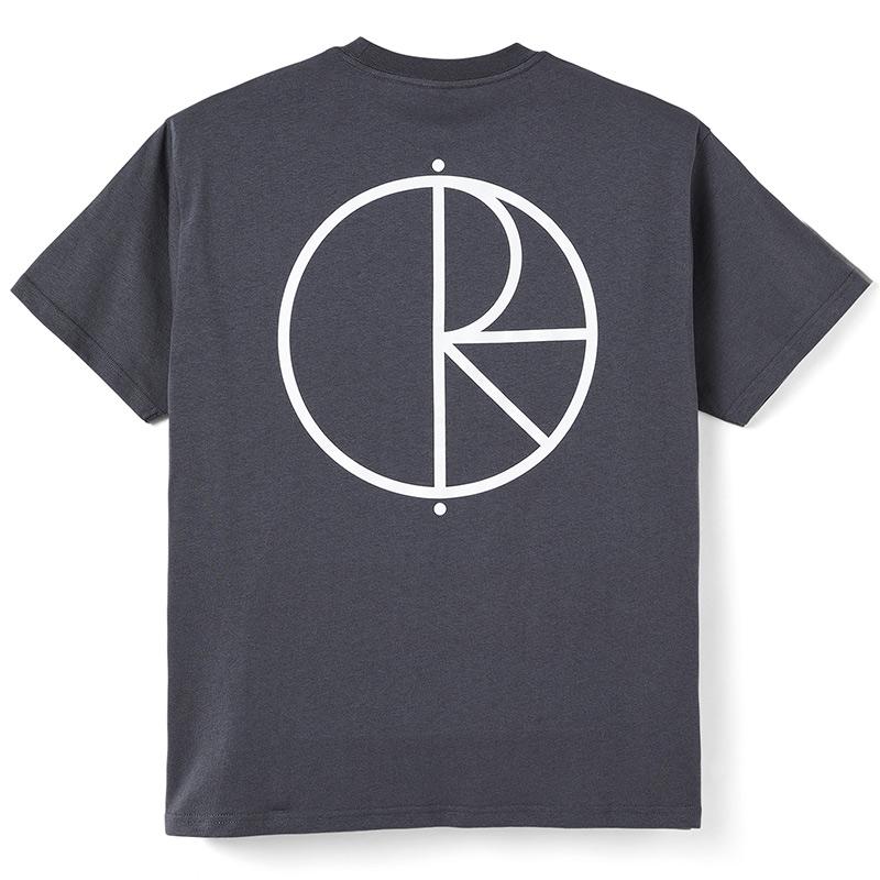 Polar Stroke Logo T-Shirt Graphite