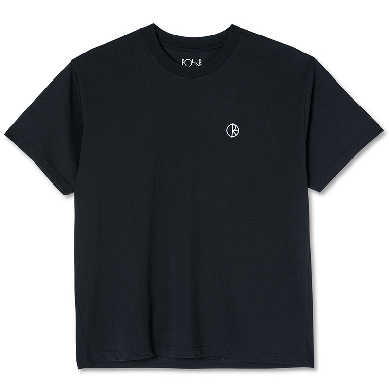 Polar Team T-Shirt Black