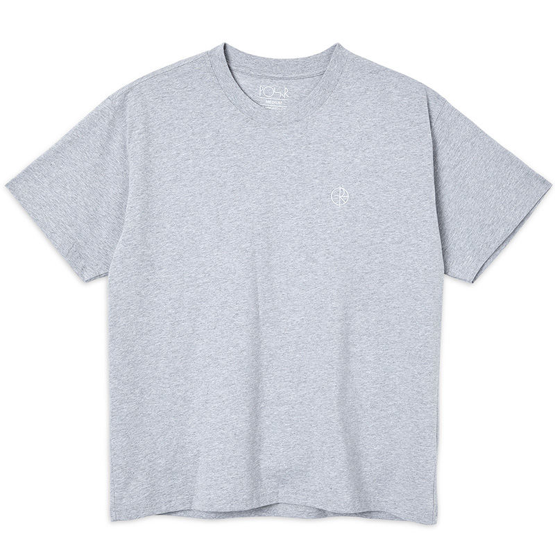 Polar Team T-Shirt Sport Grey