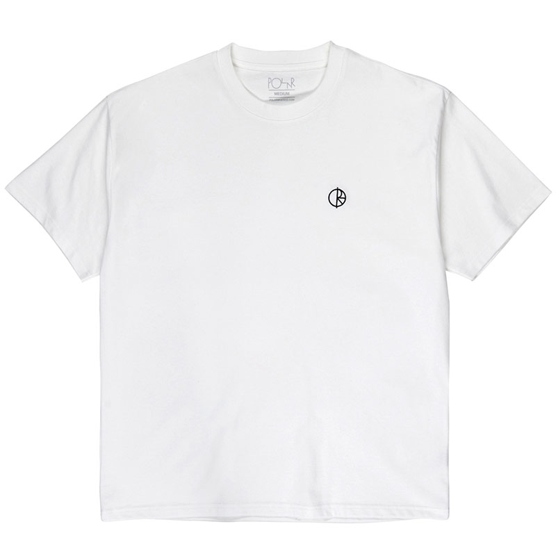 Polar Team T-Shirt White