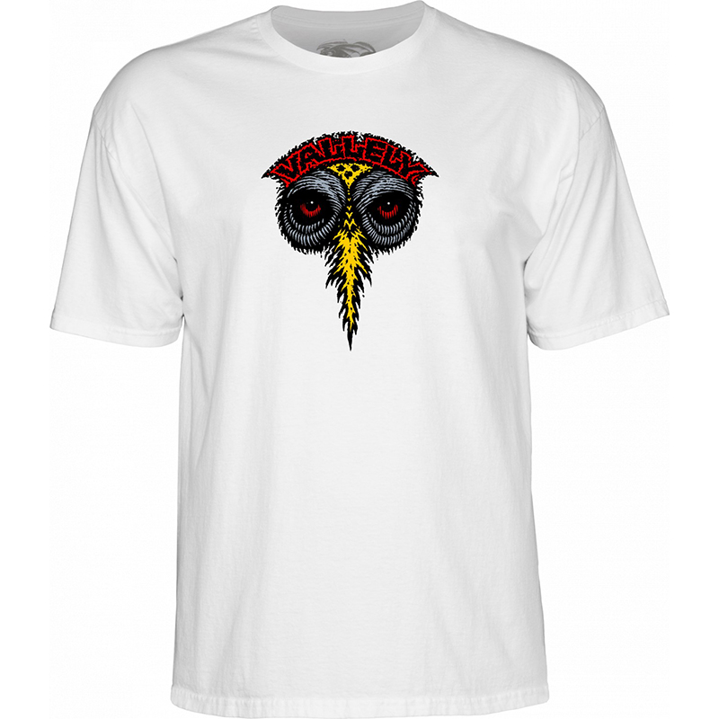 Powell-Peralta Vallely Elephant T-Shirt White