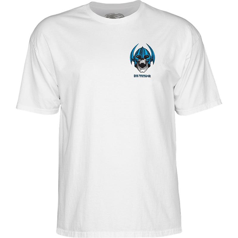 Powell Peralta Welinder T-Shirt White