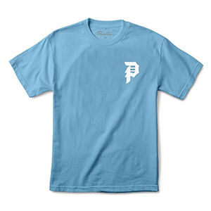 Primitive Dirty P Core T-Shirt Carolina Blue