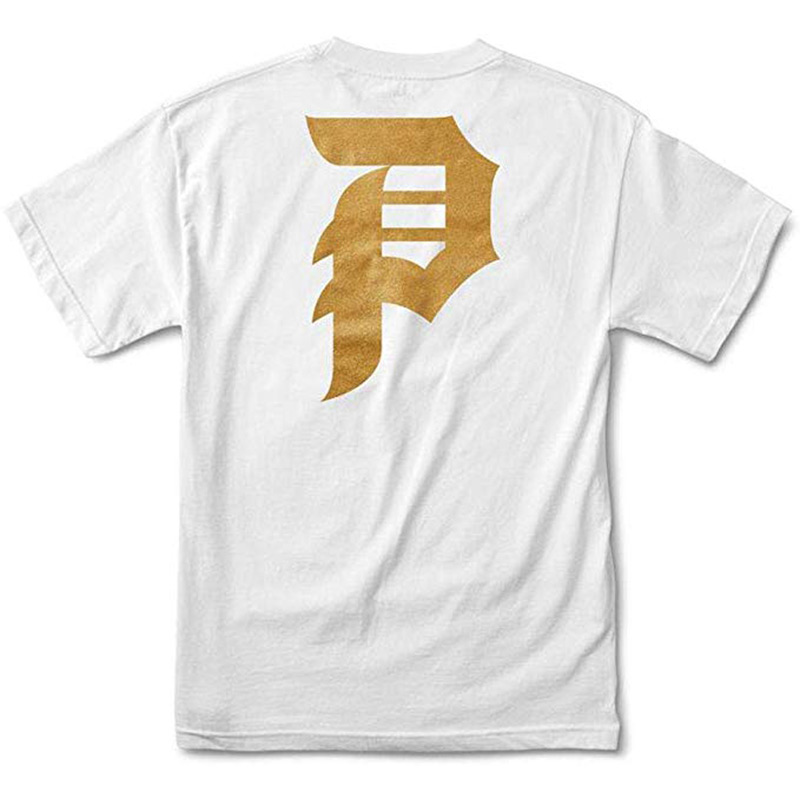 Primitive Dirty P Core T-Shirt White