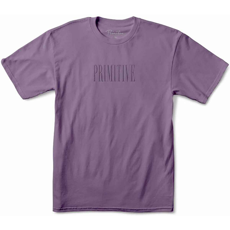 Primitive Eternity T-Shirt Lavender