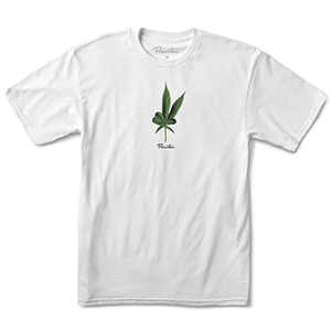 Primitive Green Peace T-Shirt White