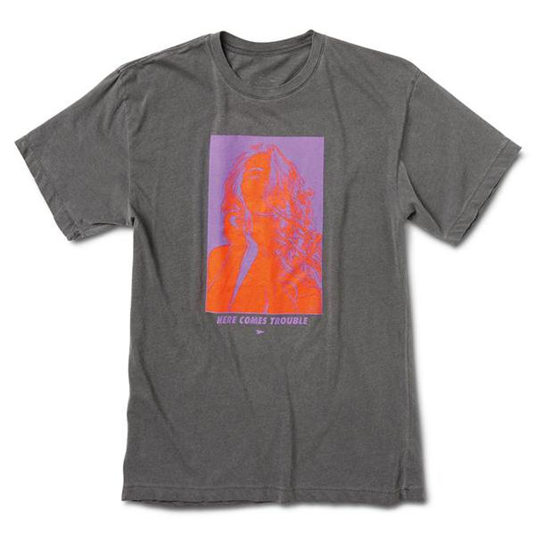 Primitive Sabine T-Shirt Vintage Black