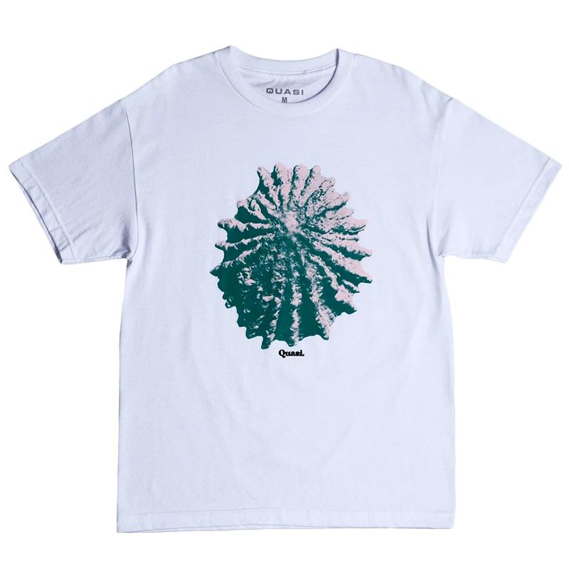 Quasi Fossil T-Shirt White