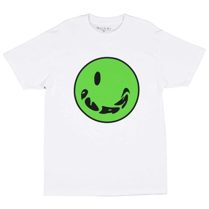 Quasi Power T-Shirt White