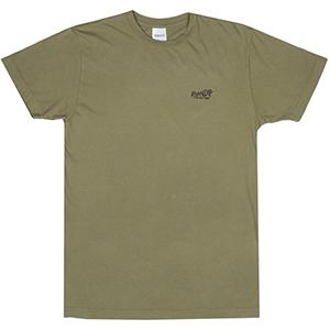 RIPNDIP Great Wave T-Shirt Olive