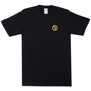 RIPNDIP Hooked T-Shirt Black