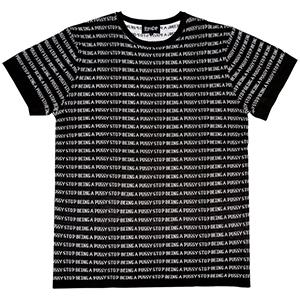 RIPNDIP Lines T-Shirt Black