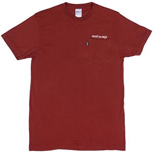 RIPNDIP Mother T-Shirt Brick