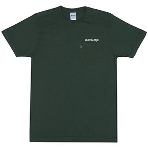 RIPNDIP Nermus T-Shirt Hunter Green