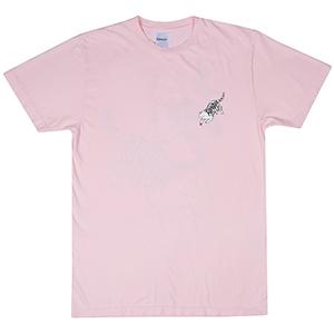 RIPNDIP Tattoo Nerm T-Shirt Pink
