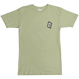 RIPNDIP Therapy T-Shirt Sage Green