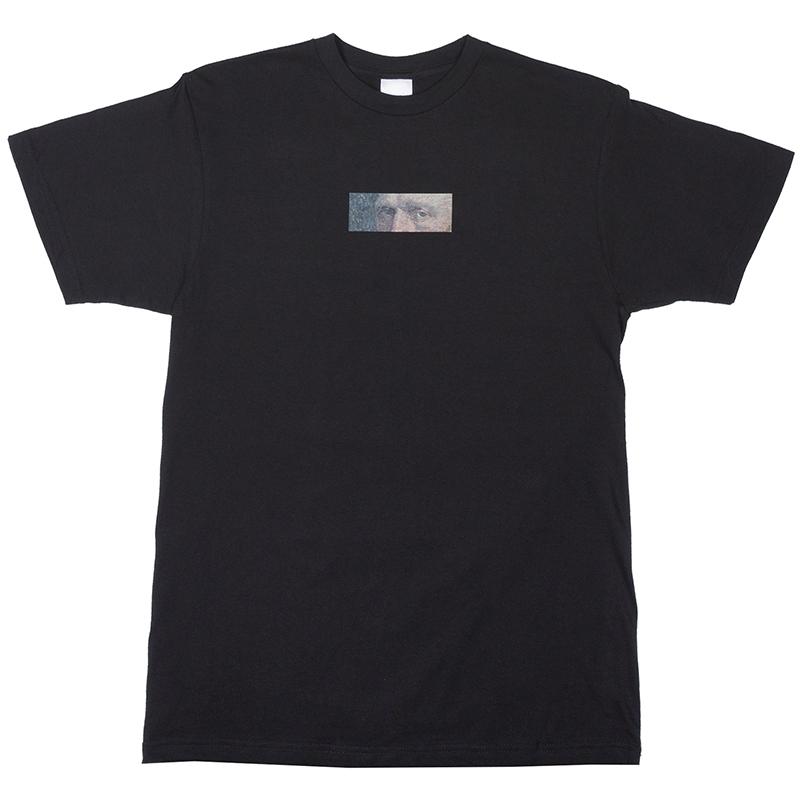 RIPNDIP Van Nermal T-Shirt Black