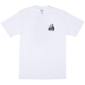 RIPNDIP Venom T-Shirt White
