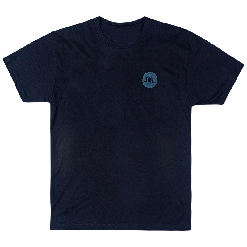 Sml. Grocery Bag T-shirt Black