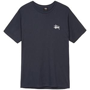 Stussy Basic Stussy T-Shirt Ink