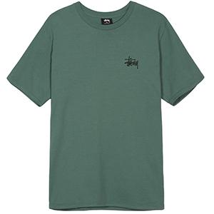 Stussy Basic Stussy T-Shirt Sage