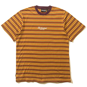 The Hundreds Canal T-Shirt Coppper