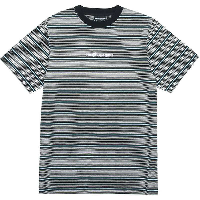 The Hundreds Fellow T-Shirt Navy