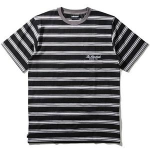 The Hundreds Segundo T-Shirt Black