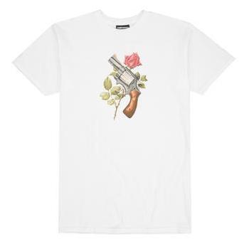 The Hundreds The Garden T-shirt White