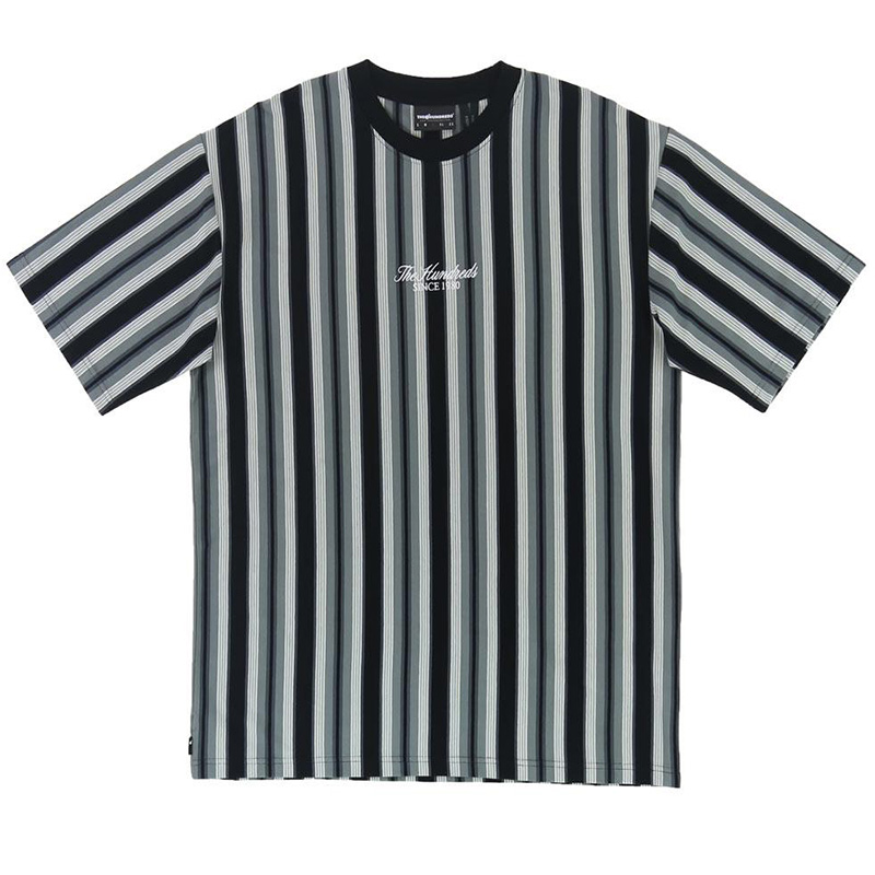 The Hundreds Zenith T-Shirt Black