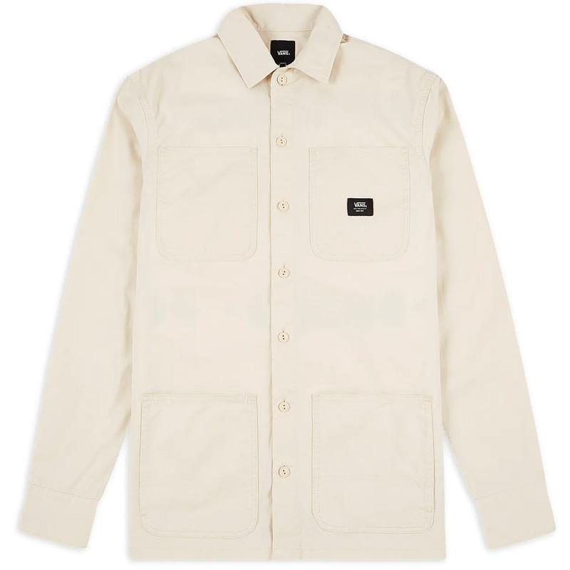Vans Bayview Shirt Seedpearl