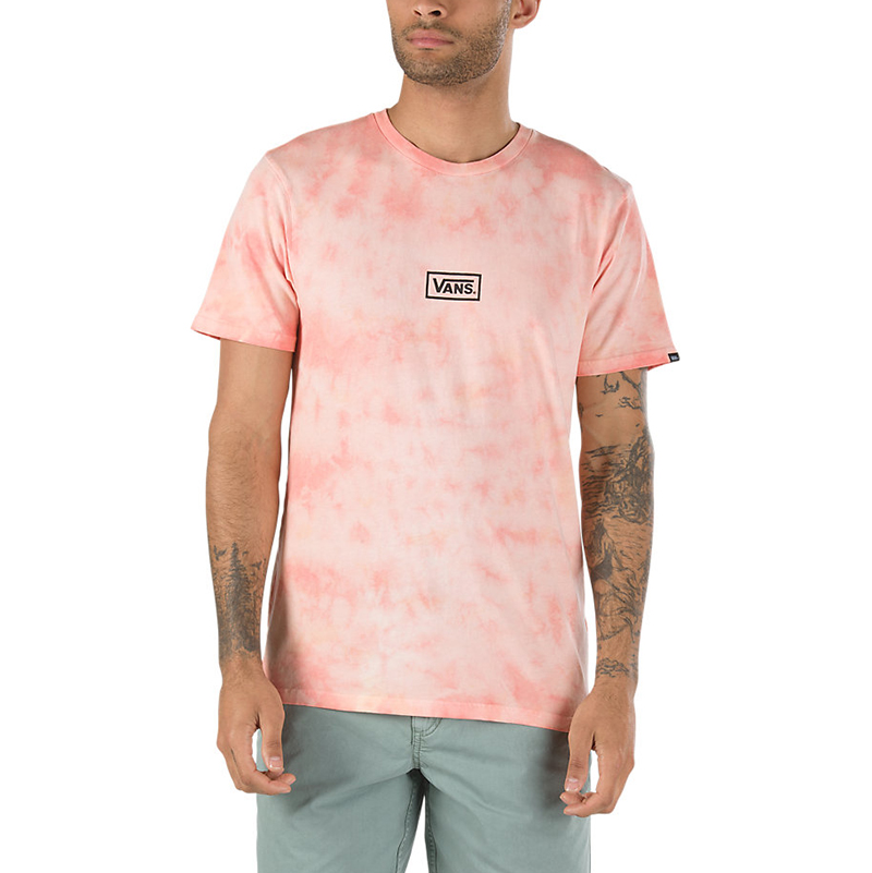 Vans Bleached Out T-shirt Dubarry