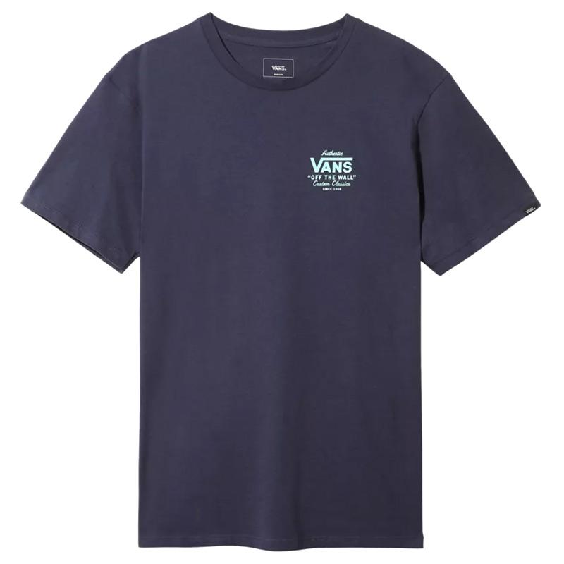Vans Holder Street II T-Shirt Dress Blues/Dusty