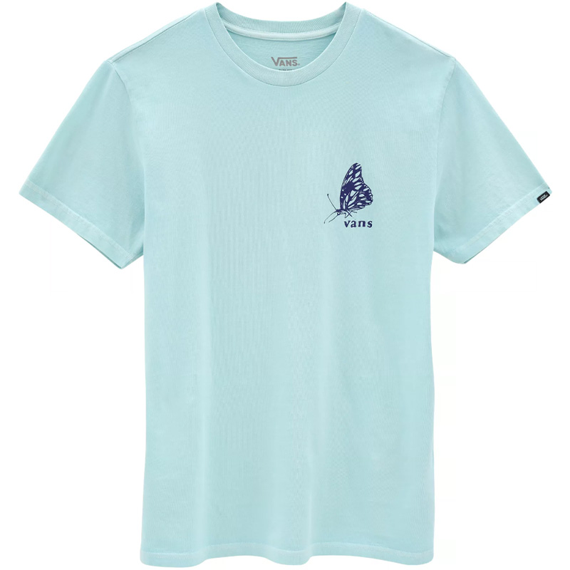 Vans In The Air T-Shirt Plume