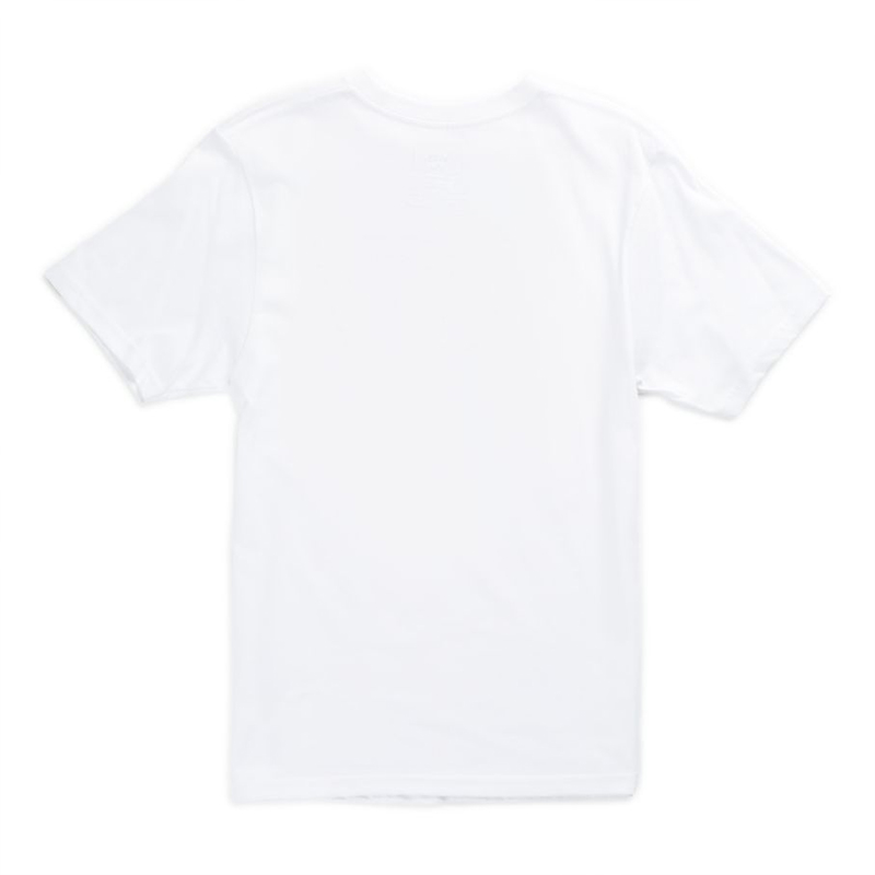0529aaeef5 Vans Kids Full Patch Fill T-Shirt White Pop Camo. undefined. Loading zoom