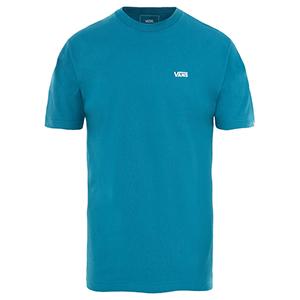 Vans Logo T-Shirt Corsair