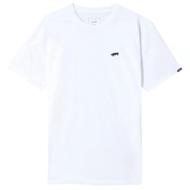 Vans Skate T-Shirt White