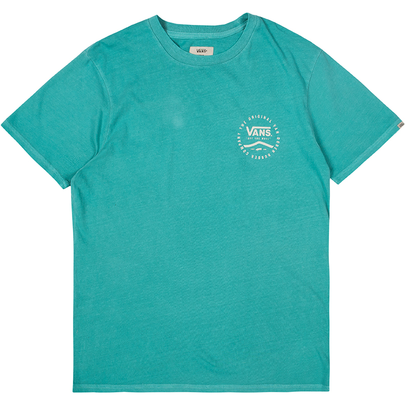 Vans Washed T-Shirt Original R Baltic