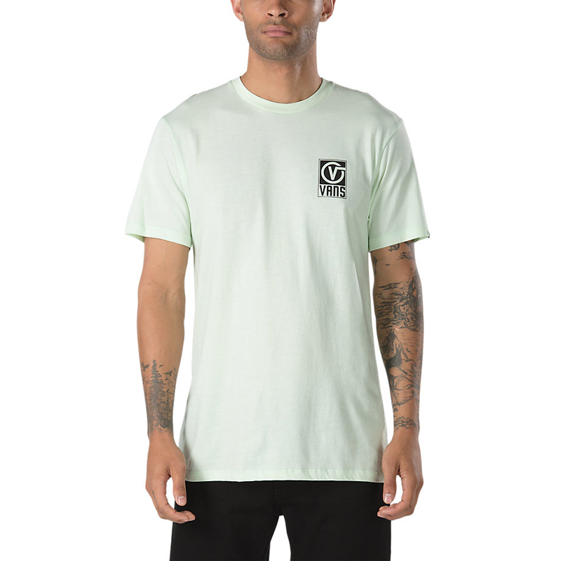 Vans Worldwide T-shirt Ambrosia