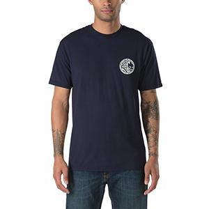 Vans X Spitfire T-shirt Navy