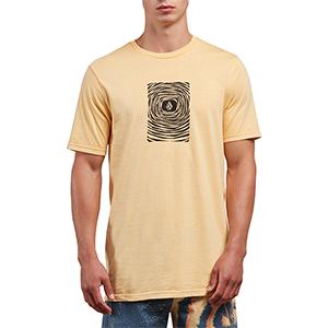 Volcom Engulf T-shirt Sunburst