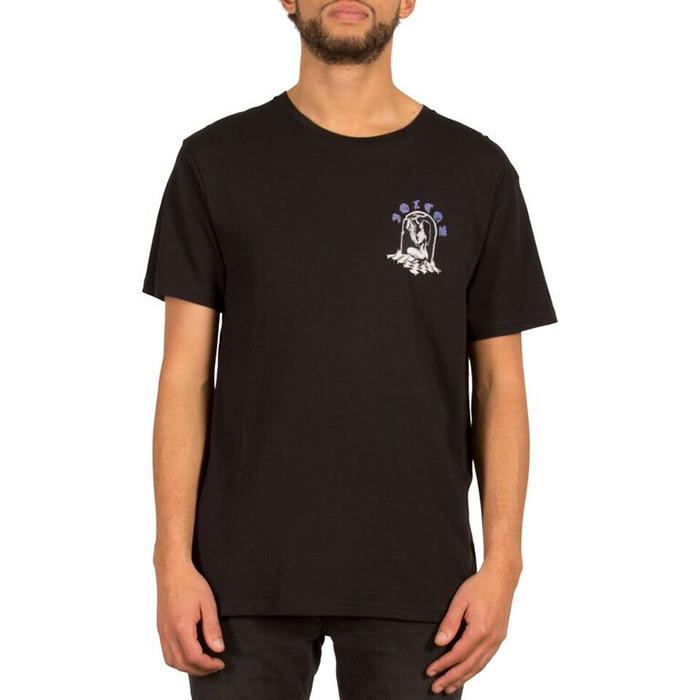 Volcom Stone Lust BSC T-Shirt Black