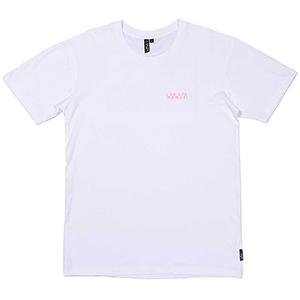 Wayward Bhadman T-Shirt White
