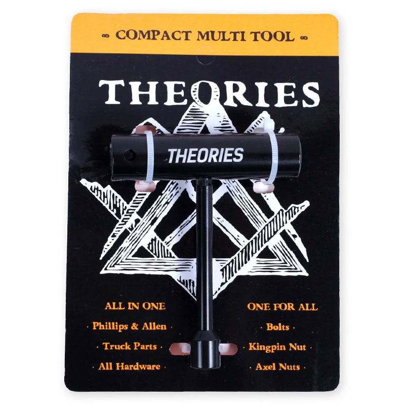 Theories Multi Compact Tool