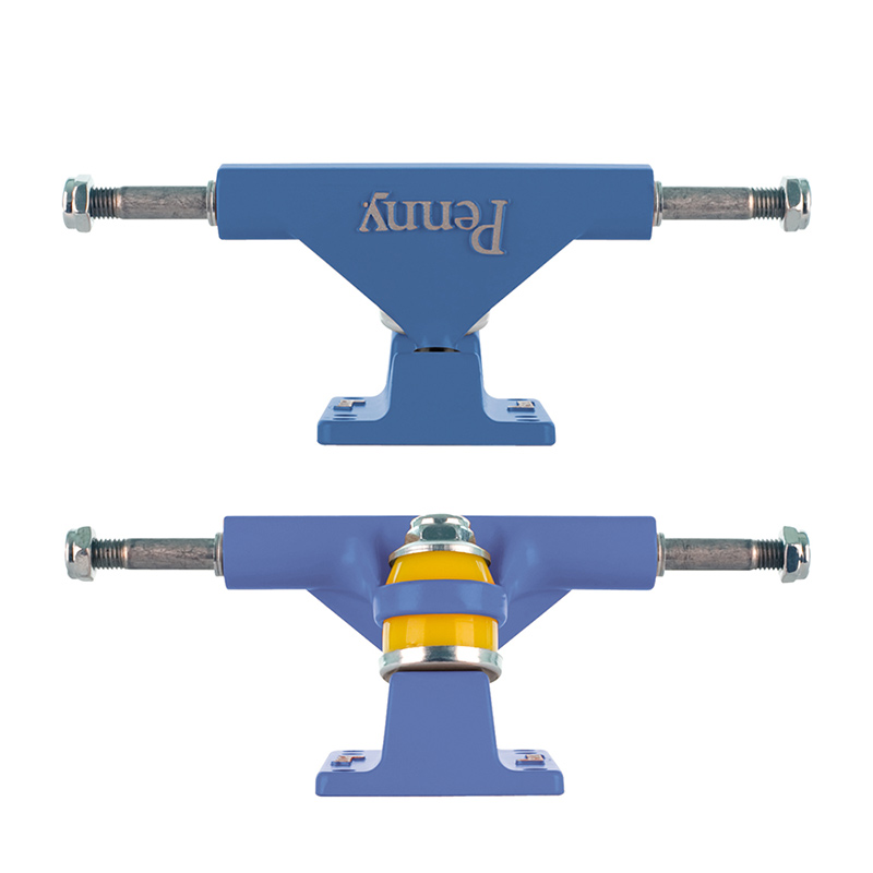 Penny Truck 4 inch Blue