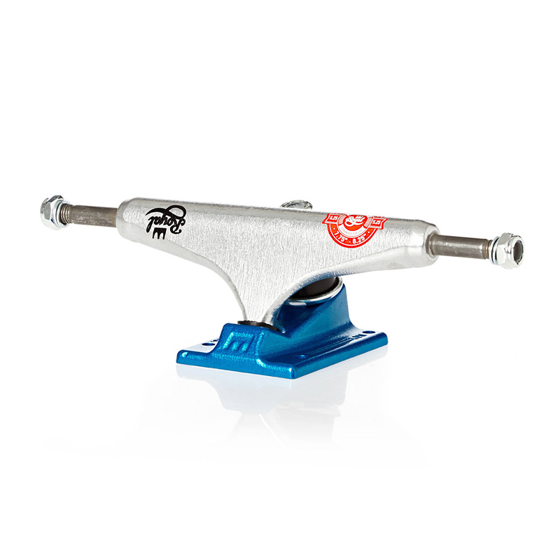 Royal Mini Crown Raw/Royal Truck Low 5.25