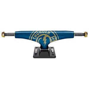 Thunder Gold Strike Lights Truck Blue/Black 148