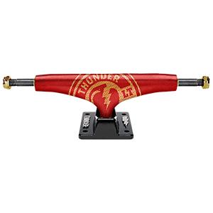 Thunder Gold Strike Lights Truck Red/Black 145